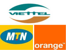 Viettel Cameroun Sarl becomes third wireless telecom company; will compete with other two providers:  MTN Cameroon and Orange Cameroun
