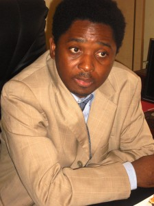 Endowed Prof. Victor Wacham Mbarika