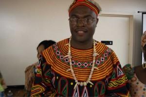 Late Dr Elias Ngedle Konwufine
