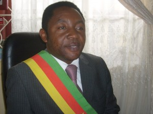 Charles Mbella Moki