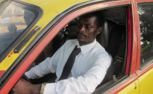 proposed dressing for buea taxi drivers