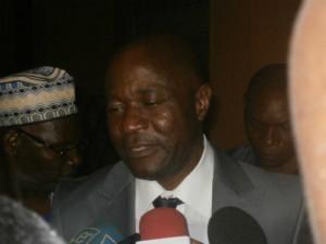 Pierre Flambeau Ngayap, Secrétaire national Undp