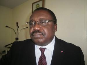 Humphrey Ekema Monono, Registrar, GCE Board
