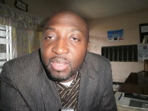 Jude Emmanuel Kebuma Tita
