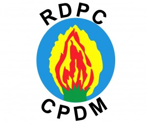 CPDM logo