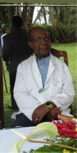 Dr Lawrence Francis Biaka