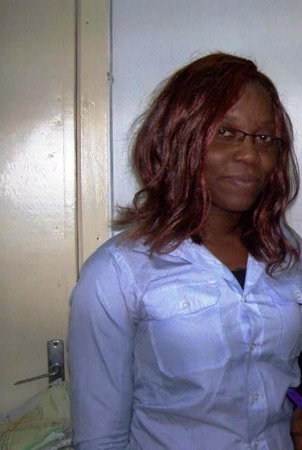 Francine Ngo Iboum, présidente de l'association Soutien aux victimes d'agressions sexuelles