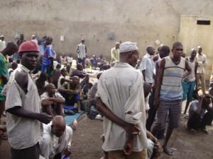 Cameroon says 25 Boko Haram suspects died in custody