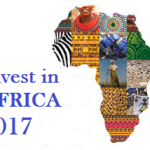 """First Annual Invest In Africa Conference"" and ""Exhibitors Summit"""